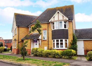 Thumbnail 2 bed flat for sale in Megson Drive, Lee-On-The-Solent
