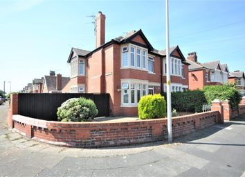 3 bed semi-detached house for sale in Faringdon Avenue, Blackpool, Lancashire FY4