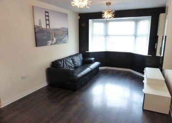 Thumbnail 2 bedroom flat for sale in Brompton Road, Hamilton, Leicester, Leicestershire