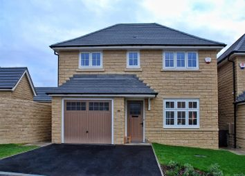 Thumbnail 4 bed detached house for sale in Bletchley Court, Horsforth, Leeds