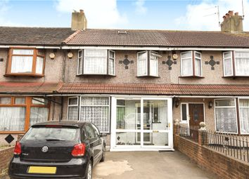 Thumbnail 4 bed terraced house for sale in Bilton Road, Perivale, Greenford