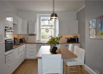 Thumbnail 2 bed flat to rent in First Floor Flat, Redland Road, Bristol