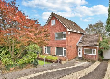 5 bed detached house for sale in Bron Haul, Pentyrch, Cardiff CF15