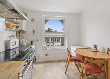 Thumbnail 3 bed flat for sale in Winchester Road, Swiss Cottage, London