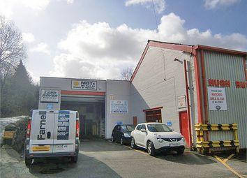 Thumbnail Parking/garage for sale in Hugh Business Park, Rossendale