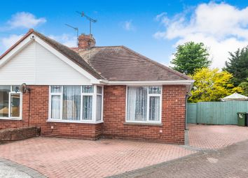 Thumbnail Semi-detached house for sale in Woolsery Grove, Exeter