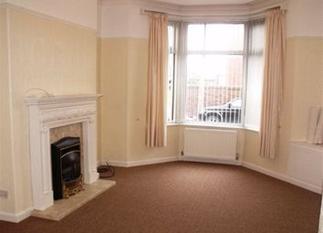 Thumbnail 3 bed terraced house to rent in Settle Street, Barrow-In-Furness