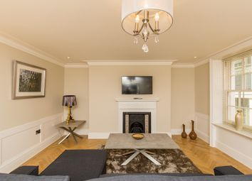 Thumbnail 2 bed duplex to rent in Grays Inn Road, London