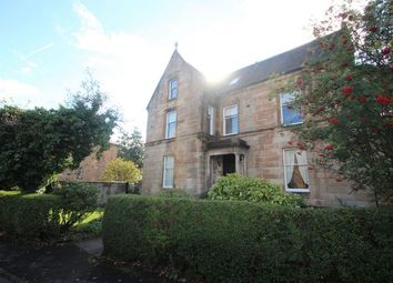 Thumbnail 2 bed flat for sale in Marywood Square, Strathbungo, Glasgow