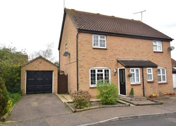 Thumbnail 3 bed semi-detached house for sale in Spencer Court, South Woodham Ferrers