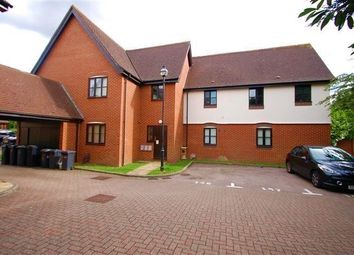 Thumbnail 1 bed flat for sale in Aynsley Gardens, Harlow