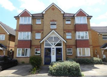 Thumbnail 2 bed flat for sale in Worcester House, Hollygrove Close, Hounslow