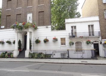 Thumbnail Studio to rent in Cartwright Gardens, Bloomsbury, London