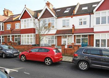 Thumbnail 5 bed terraced house to rent in Glencairn Road, London