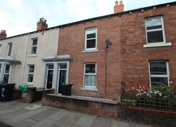 Thumbnail 2 bed terraced house for sale in Nelson Street, Carlisle