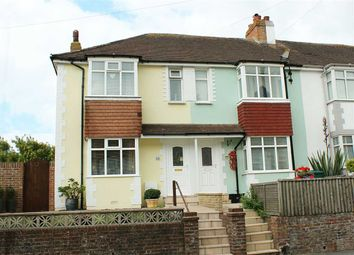 Thumbnail 3 bedroom property for sale in Lewes Road, Newhaven