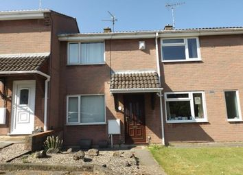 2 bed terraced house for sale in Dukes Close, Sutton-In-Ashfield, Nottinghamshire, Notts NG17