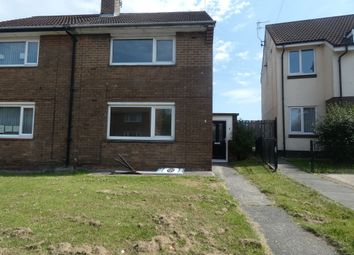 2 bed semi-detached house for sale in Edendale Avenue, Blyth NE24