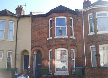 Thumbnail 2 bed flat to rent in Livingstone Road, Southampton