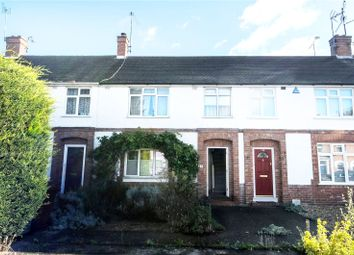 Thumbnail 3 bed terraced house to rent in Brunswick Street, Reading, Berkshire