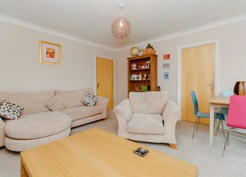 Thumbnail 2 bed flat for sale in Heald Court, Meadow Way, Carterton