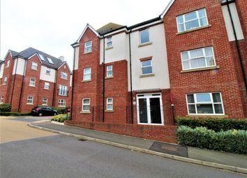 Thumbnail 2 bed flat to rent in Tyne Way, Rushden
