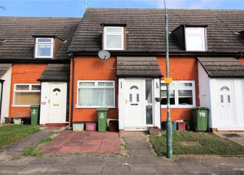 Thumbnail 2 bedroom terraced house for sale in Shearwood Crescent, Crayford, Kent