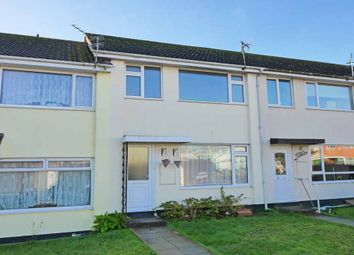 Thumbnail 3 bed terraced house to rent in Cooksons Road, Starcross, Exeter