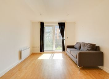 Thumbnail 2 bed duplex to rent in Hereford Road, Bow, London