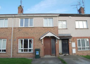 Thumbnail 3 bedroom terraced house for sale in 407 Ashbrook, Avenue Road, Dundalk, Louth
