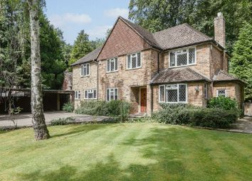 Thumbnail 5 bed detached house for sale in Valley Road, Rickmansworth, Hertfordshire