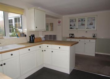 Thumbnail 3 bed detached house for sale in Rosebank Road, Countesthorpe, Leicester