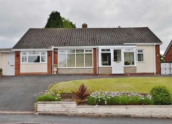Thumbnail 3 bed bungalow for sale in Calving Hill, Cannock