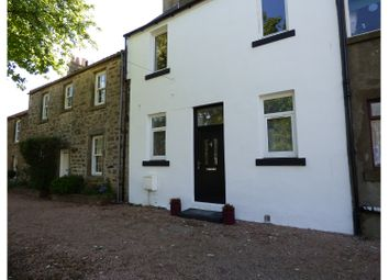 Thumbnail 1 bed flat for sale in Wingfield, Crail