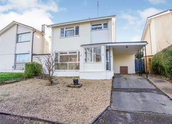 Thumbnail 3 bed detached house for sale in Park Gate, Southampton, Hampshire