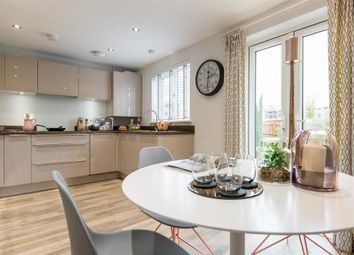 """3 bed semi-detached house for sale in """"The Gosford - Plot 54"""" at Taylors Road, Stotfold, Hitchin SG5"""