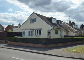 Thumbnail 3 bed bungalow for sale in Ivydale Road, Thurmaston, Leicester, Leicestershire