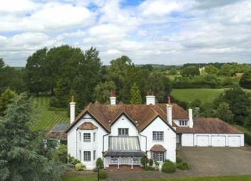 Thumbnail 6 bedroom detached house for sale in Puttenham, Tring, Hertfordshire