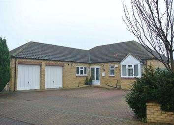 Thumbnail 3 bed detached bungalow for sale in 11 Ousemere Close, Billingborough, Sleaford, Lincolnshire