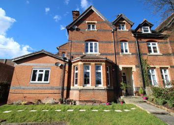 Thumbnail 2 bed flat for sale in Willow Grove, Chislehurst, Kent