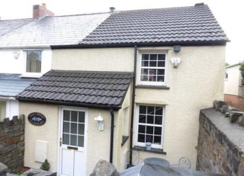 Thumbnail 2 bed cottage for sale in 227 Gower Road, Sketty, Swansea