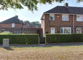 Thumbnail 3 bed end terrace house for sale in Whitby Drive, Grimsby
