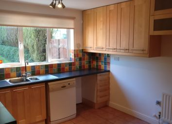 Thumbnail 3 bed property to rent in Catisfield Crescent, Pendeford, Wolverhampton