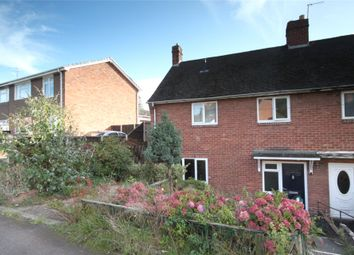 Thumbnail 3 bed semi-detached house for sale in Whittall Drive West, Kidderminster, Worcestershire