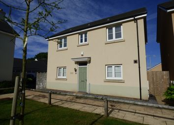 3 bed detached house for sale in Honeyhill Grove, Lamphey, Pembroke SA71