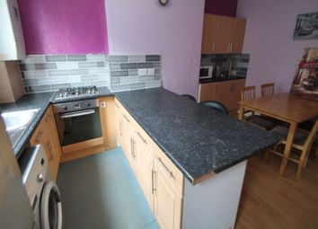 Thumbnail 5 bed terraced house to rent in Burchett Place, Woodhouse, Leeds
