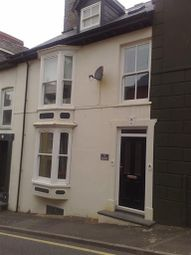 Thumbnail 6 bed property to rent in Custom House Street, Aberystwyth