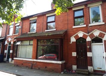 Thumbnail 3 bed terraced house for sale in Cambridge Road, Bamber Bridge, Preston
