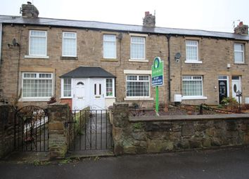Thumbnail 3 bed terraced house to rent in Greenwell Terrace, Ryton
