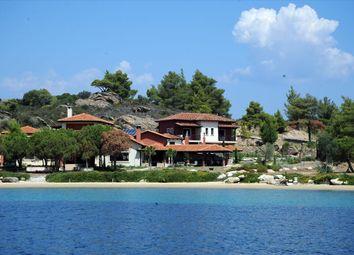 Thumbnail 5 bed villa for sale in Vourvourou, Chalkidiki, Gr